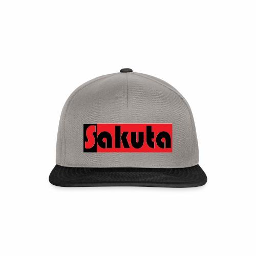 Sakuta 2 - Snapback Cap