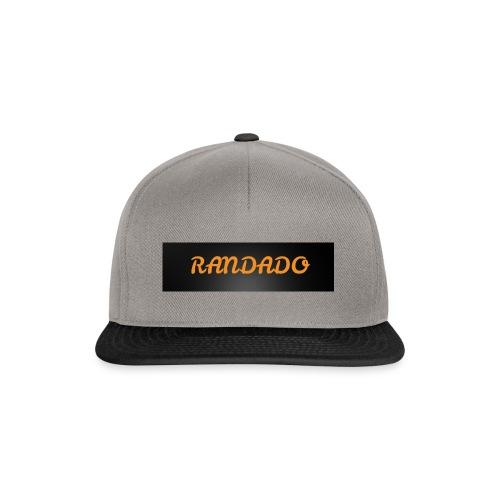 Randado - Snapback Cap