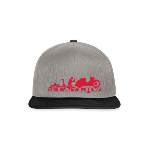 STAYLOW Bier - Snapback Cap
