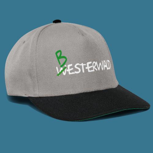 Bester Wald - Snapback Cap