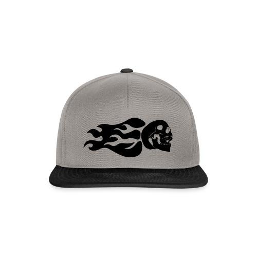 Skull - Gorra Snapback