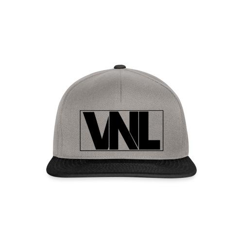 Venel Tshirt Schwarz png - Snapback Cap