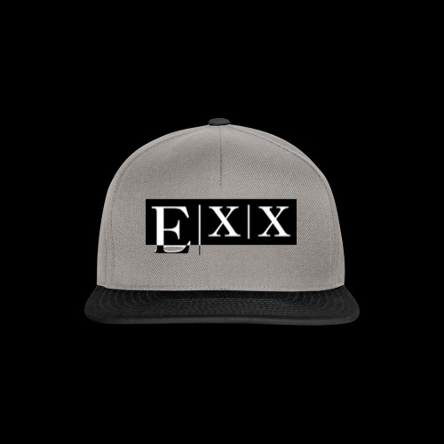 Exx Clothing - Snapback Cap