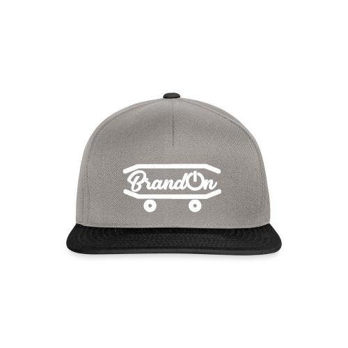brandon - Casquette snapback