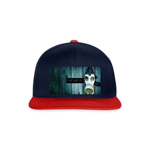 Gas - Snapback Cap