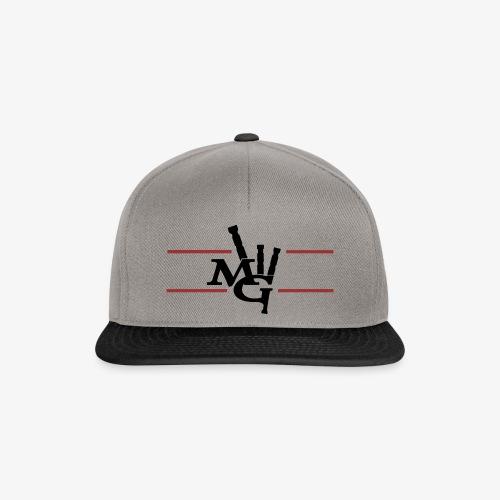 MG Reeds Merchandise - Snapback Cap