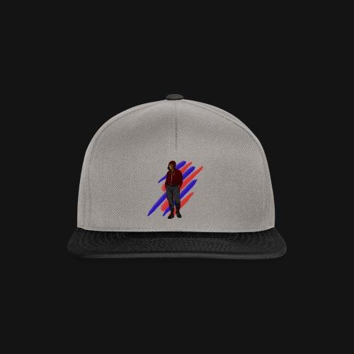 Chill - Snapback Cap