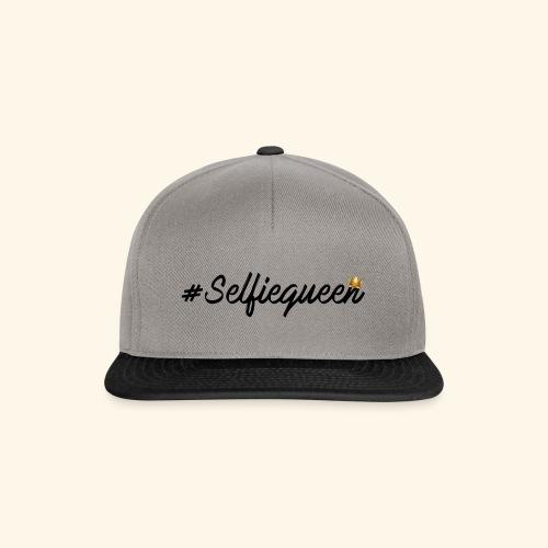 #Selfiequeen - Snapback cap