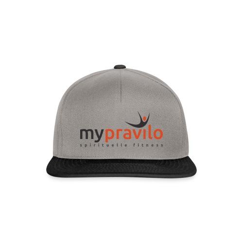 myPRAVILO - Snapback Cap