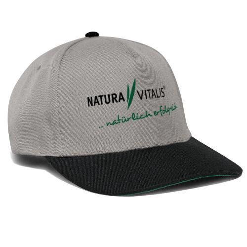 Natürlich erfolgreich - Snapback Cap
