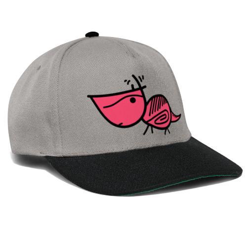 Armadillo - Snapback Cap