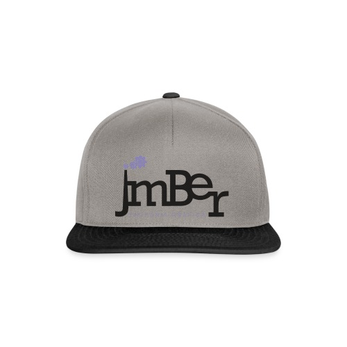 Factoria gràfica JmBer - Gorra Snapback