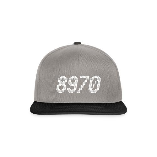 8970 Havndal - Snapback Cap