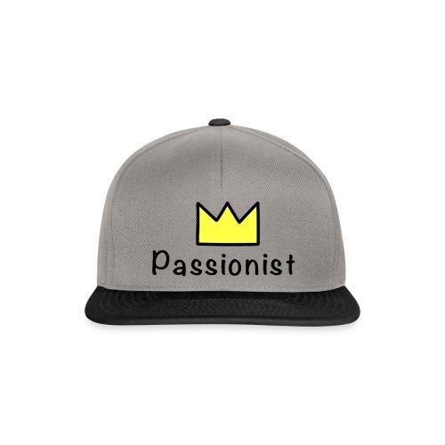 Passionist - Snapback Cap
