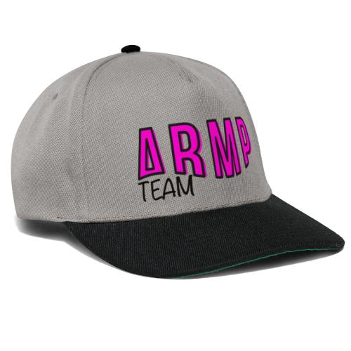 ARMP team - Casquette snapback