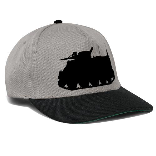 Swedish APC Pansarbandvagn 302 - PBV 302 - Snapbackkeps