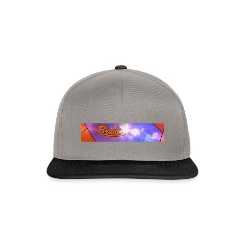 Accosoires BRADJE - Snapback cap
