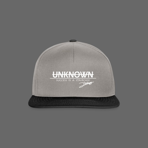 UnknownJan Merch - Snapback Cap