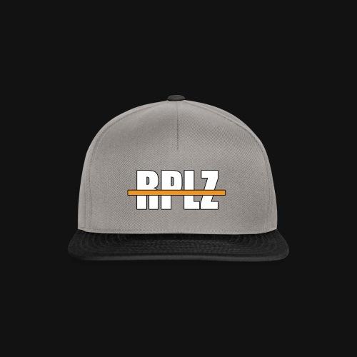 Rippelz - RPLZ - Snapback Cap