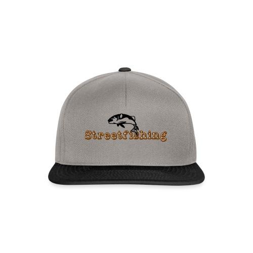 Streetfishing 2 - Snapback Cap