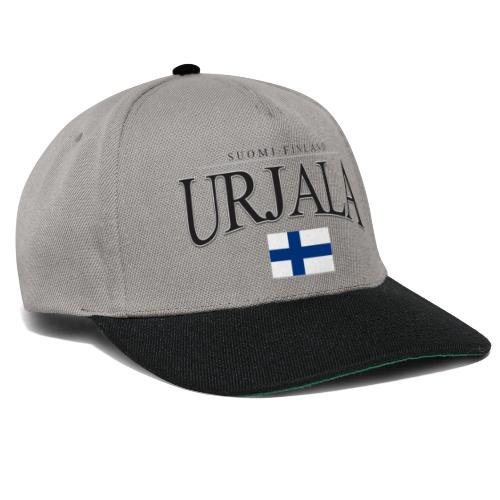 Suomipaita - Urjala Suomi Finland - Snapback Cap