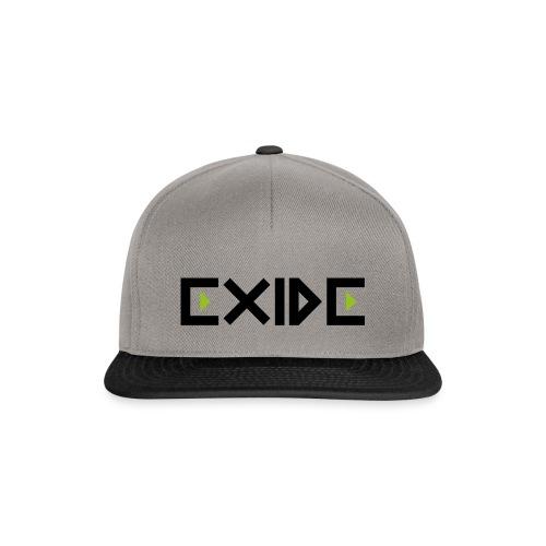 Logo Exide - Snapback Cap