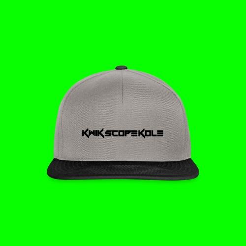 Kskshirt png - Snapback Cap