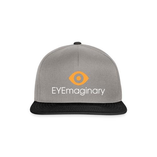 EYEmaginary Cap - Snapback cap