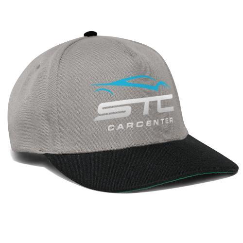STC Carcenter Logo Vaalea - Snapback Cap