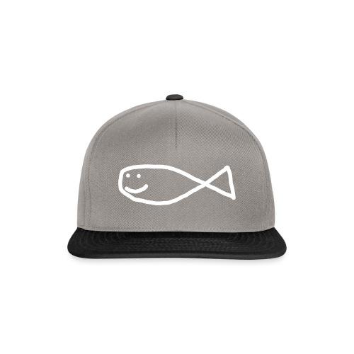 Klassisk Strandfisk Belteveske - Snapback-caps