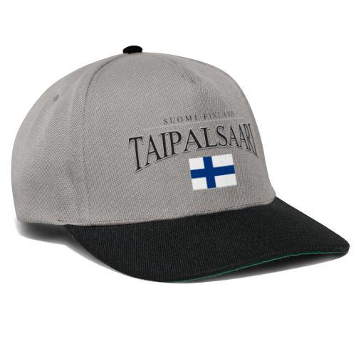 Suomipaita - Taipalsaari Suomi Finland - Snapback Cap