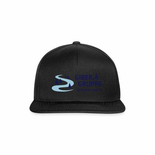 Lille logo forside - Snapback Cap