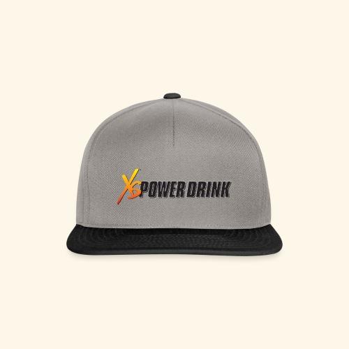PowerDrink - Gorra Snapback
