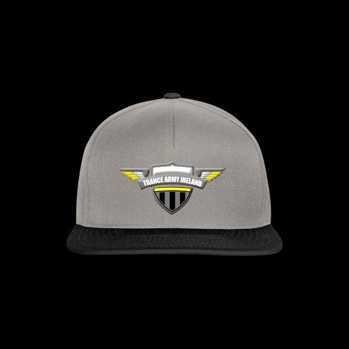 Trance Army Merchandise - Snapback Cap