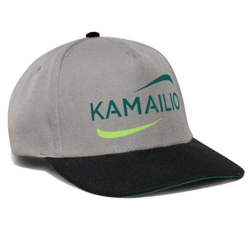 Kamailio - Snapback Cap