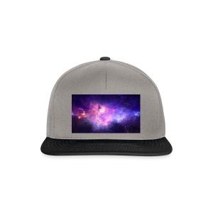 galaxy - Snapback-caps