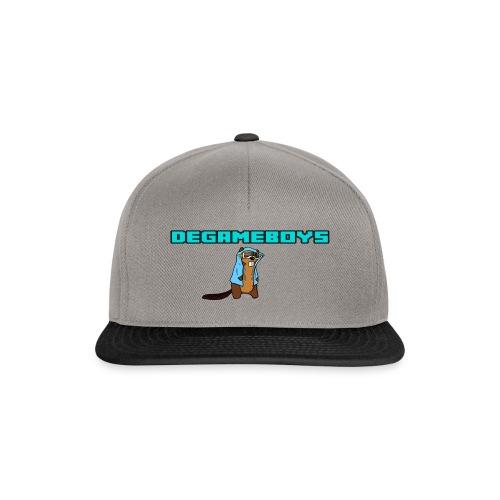 DeGameBoys Trui - Snapback cap