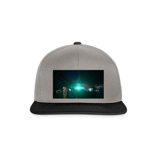 Ravelights - Snapback Cap