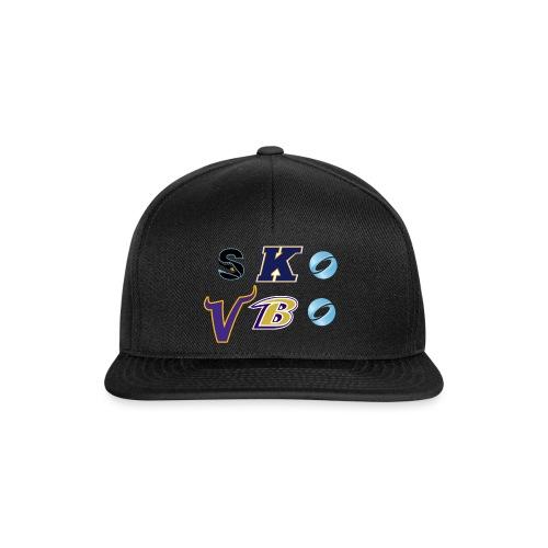skovbo png - Snapback Cap