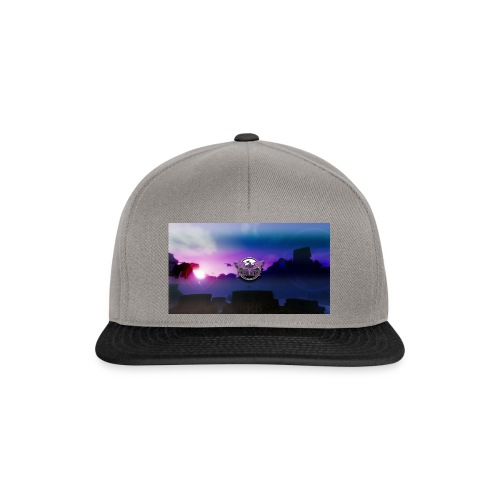 Kop - Snapback Cap
