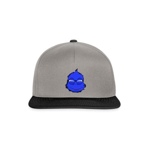 GamePunt - Snapback cap