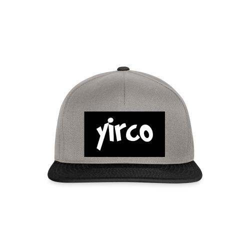 I-phone hoesje YIRCO - Snapback cap
