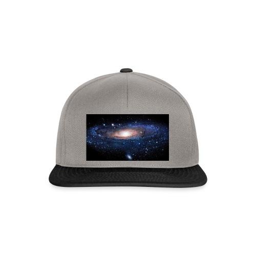 Galaxy - Casquette snapback