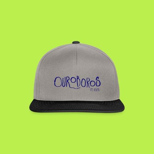 Ouroboros the Series - Snapback Cap