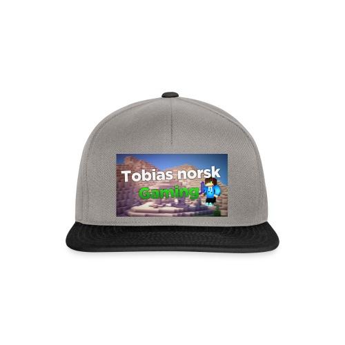 Tobias Norsk Gaming - Snapback-caps