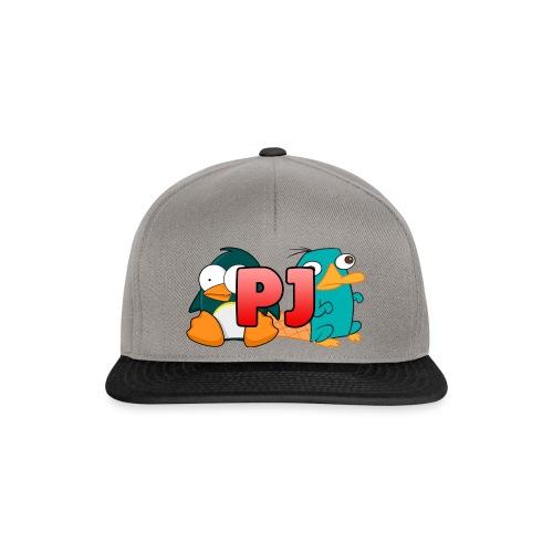 caps - Snapback-caps