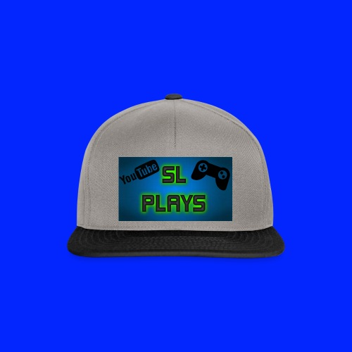 SL Plays musematte - Snapback-caps