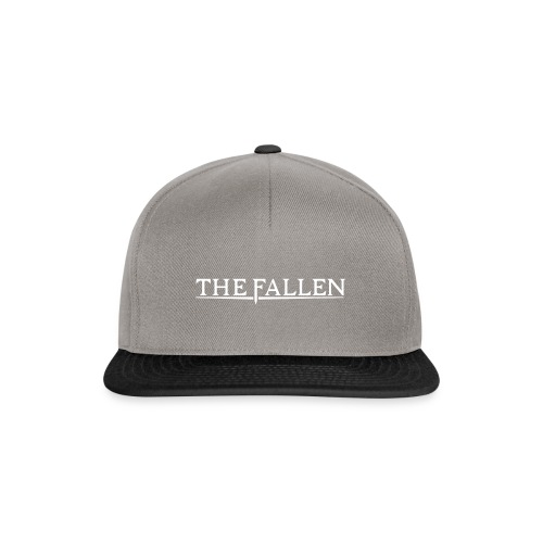 The Fallen Slim Fit - Snapback cap