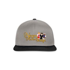 Muismatje - Snapback cap