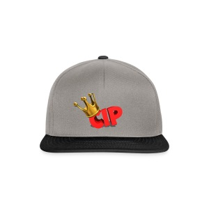 cuzimprebz logo kaffe kopp - Snapback-caps